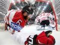 Финляндия - Канада: Онлайн видео трансляция матча чемпионата мира по хоккею