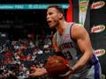 Сокрушительные данки Гриффина и Симмонса – среди лучших моментов дня в НБА