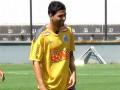 Опальный динамовский бразилец договорился о переходе в Сантос