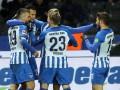 Герта – Эстерсунд: прогноз и ставки букмекеров на матч Лиги Европы