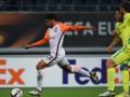 Тайсон попал в Команду недели в Лиге Европы