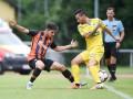 Шахтер - АПОЭЛ 0:1 видео гола и обзор товарищеского матча