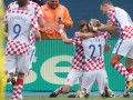 Вида принес Хорватии победу над Косово в перенесенном матче