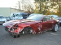 Разбитый Ferrari Криштиану Роналду выставили на eBay