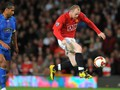 Манчестер Юнайтед - Портсмут - 2:0