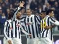 Серия А: Лацио не смог помешать Ювентусу вернуться на первое место