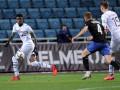 Шахтер разгромил Черноморец в Кубке Украины