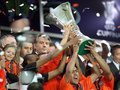 Шахтер возглавил рейтинг клубов УЕФА