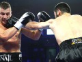Гвоздик потерял чемпионский титул, проиграв Бетербиеву