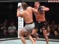 UFC Fight Night 148: Петтис нокаутировал Томпсона во 2-м раунде