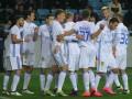 Прогноз на матч Александрия - Динамо от букмекеров
