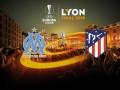 Марсель – Атлетико 0:3 онлайн трансляция финала Лиги Европы