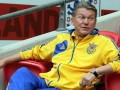 Рейтинг IFFHS. Блохин попал в список лучших тренеров сборных 2012 года