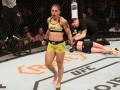 UFC 237: Андраде нокаутировала Намаюнас и другие результаты турнира
