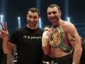 Бой Кличко vs Хэй под угрозой. Позиция украинской стороны