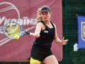 Снигур обыграла Калинину на старте турнира ITF в Ноттингеме