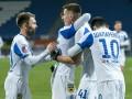 Динамо придут поддержать 20 тысяч болельщиков