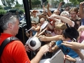Хиддинк: Болельщики сборной России должны гордиться своей командой