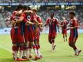 Бавария - Гамбург: 8:0 трансляция матча чемпионата Германии
