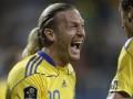 Воронин может успеть выздороветь к матчу с Эстонией