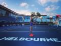 Свитолина получила одиннадцатый номер посева на Australian Open