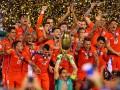 Япония и Катар примут участие в Кубке Америки 2019