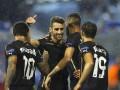 Манчестер Юнайтед перепутал киевское Динамо с загребским