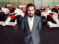 Фернандо Алонсо: Зимой у McLaren было очень много проблем