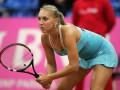 Российская теннисистка опоздала на самолет и может пропустить Олимпиаду