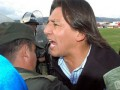 Владелец колумбийского клуба дисквалифицирован на год за нападение на судью