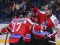 КХЛ может разрешить играть Донбассу матчи полуфинала в Донецке