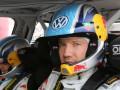 WRC. Себастьян Ожье творит сенсацию в Швеции