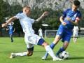 Динамо - Цирль 5:0 видео голов и обзор контрольного матча