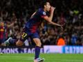 Нападающий Барселоны: За нашу игру после перерыва надо благодарить Месси