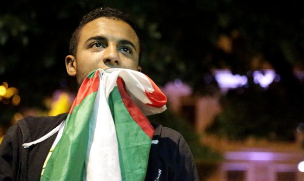 Алжир удивил своей игрой против Германии