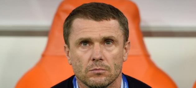 Ребров узнал о своем увольнении из Аль-Ахли от украинского журналиста