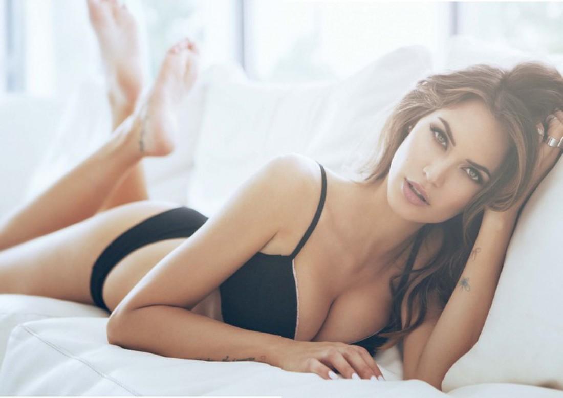 Мелисса Сатта