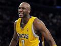 NBA: Лейкерс делают заявку на Финал