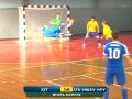 Шикарный гол ножницами в украинской футзальной лиге