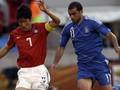 Тренеры сборных Греции и Южной Кореи поделились впечатлениями после матча