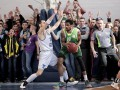 Химик стал чемпионом Украины по баскетболу
