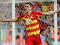 Украинец Романчук забил за Ягеллонию в матче с Легией