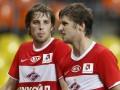 Спартак продлил контракты с тремя полузащитниками