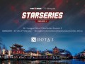 Dota 2: Онлайн трансляция турнира SL i-League StarSeries S3