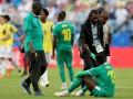 ЧМ-2018: Сенегальцы обратились в ФИФА с просьбой пересмотреть правило выхода в плей-офф