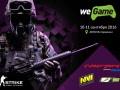 Navi, Cyberzone и Зона 51 организуют для гостей фестиваля WEGAME игры в СS:GO