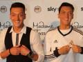 Полузащитник Реала стал музейным экспонатом (ФОТО)
