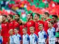 Стали известны стартовые составы на матч Уэльс - Словакия