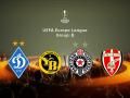 Динамо - Скендербеу: билеты стоят от 35 гривен