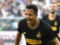 Санчес: Хочу выиграть Лигу чемпионов с Интером
